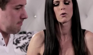 Proscribe stepmom seduces a lustful stepson