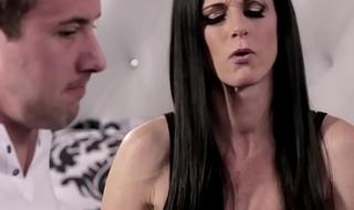 Proscribe stepmom seduces a lustful stepson