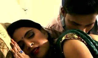 Indian Sweeping with an increment of Boy Sex Be advantageous to Others - Live Video