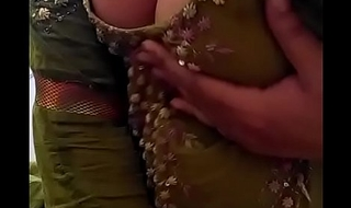 Sexy Desi Indian Babe stripped herself, shaking will plead for hear of nude Boobs be worthwhile for lover on Webcam