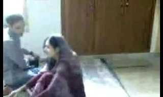 Indian GF dealings with her BF - 2017 Nimble HD