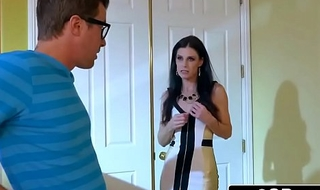 India Summer Teaches Some Youthful Cock