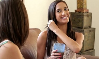 Chloe Amour, Shyla Jennings and India Summer at Mommy'_s Girl