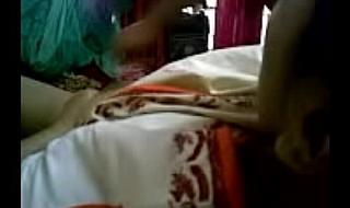 Bangladeshi Bhabhi with Say no to Lover P2