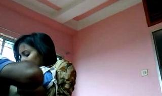 Bangladeshi college uninspiring chicks roshnie jessore coitus sc...