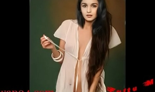Alia Bhatt bollywood Nipple and breast (sexwap24.com)