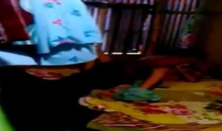 Nepali bhabhi cheating space fully the brush husband is gone to work
