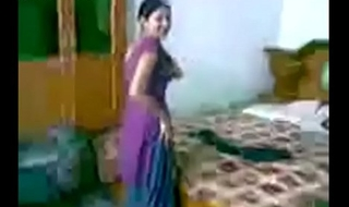 Cute Indian College Girl Fucked by Boyfriend Hot Sexual congress Video