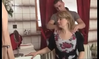 hot mother in law seduced by his stepson -xtube5 xxx2020.pro