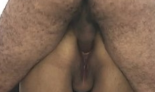 SHIT ! FIRST ANAL WITH MY FRIEND'S INDIAN MOM !