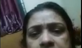 BD woman's reaction while watching learn of jerking in movie call