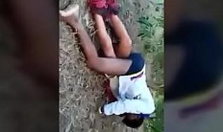 देशी भाभी के साथ जंगल मे देवर ने जबरदस्ती किया सेक्स