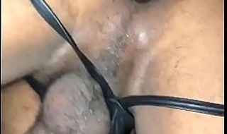 friends big black dick raw fucks coupled with creams my hole everlastingly