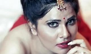 Aabha Paul Mother seducing Young gentleman POV