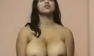 Desi Indian Aunty Drilled Fast