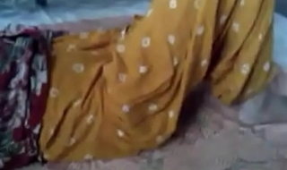 Desi village bhabhi fabrication abroad upon her naibougher