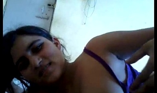 cute desi girlfriend ride on gumshoe