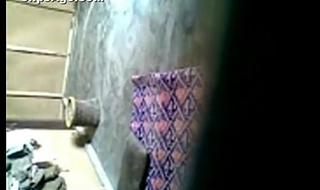 Desi Maid Drilled On high Floor