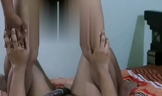 Desi mummy massage and ready cock for useage