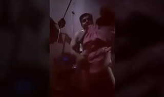Desi bhabhi fuck in night by her devar