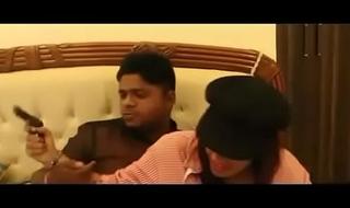 Desi Whore bondage sex in hotel room