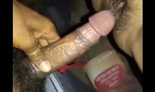 Desi mature fuck fuck her servent boy big dick cum inside her pussy
