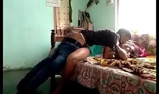 Desi aunty fucking by her son best friend
